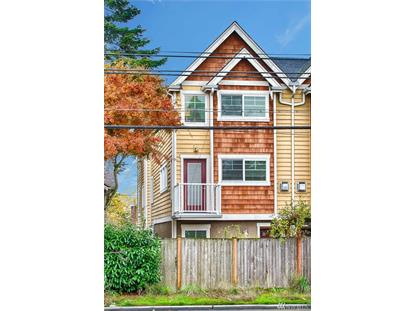 345 N 105th St  Seattle, WA MLS# 1383712