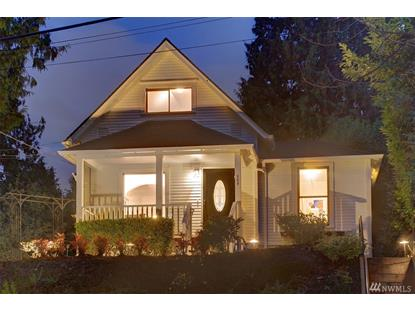 309 NE 56th St  Seattle, WA MLS# 1384711