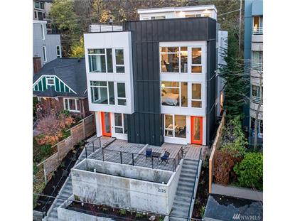 2135 Dexter Ave N  Seattle, WA MLS# 1385078