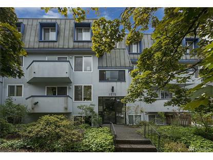 1515 E Union St  Seattle, WA MLS# 1385511