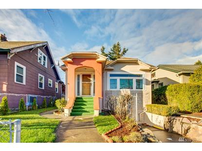 5305 Martin Luther King Jr Wy S  Seattle, WA MLS# 1389085