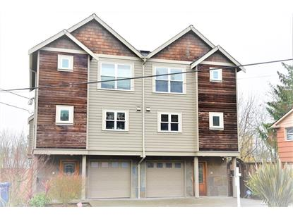 2320 Thorndyke Ave W  Seattle, WA MLS# 1389696
