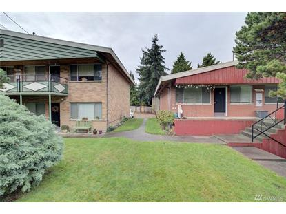 2355 48th Ave SW  Seattle, WA MLS# 1389930