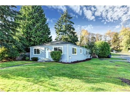 5303 32nd Ave S  Seattle, WA MLS# 1390250