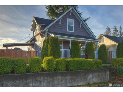 1118 S 60th St  Tacoma, WA MLS# 1391600