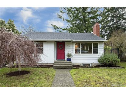 4014 48th Ave SW  Seattle, WA MLS# 1391881