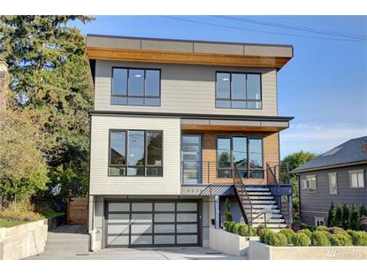 6530 Dibble Ave NW  Seattle, WA MLS# 1392383