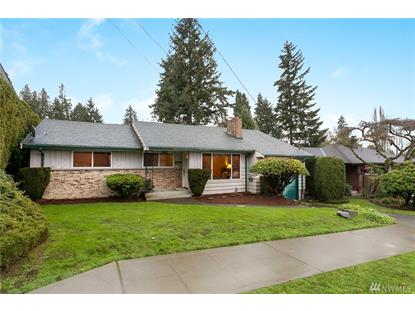 7526 40th Ave NE  Seattle, WA MLS# 1393127