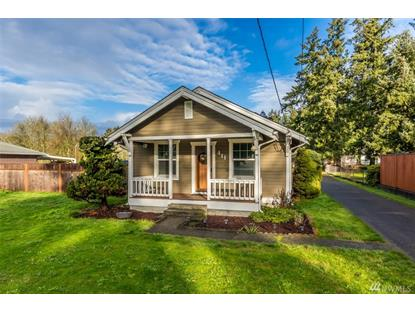 411 138th St S  Tacoma, WA MLS# 1393358