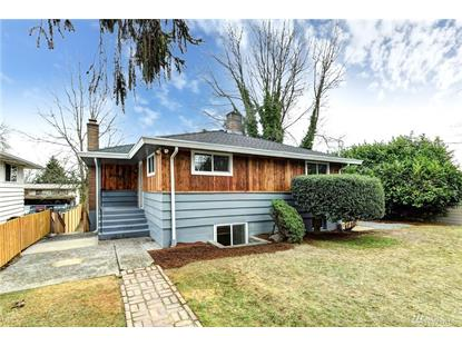 6044 32nd Ave S  Seattle, WA MLS# 1393570