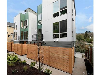 5546 15th Ave S  Seattle, WA MLS# 1393898