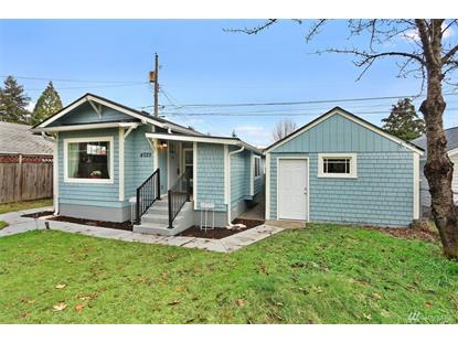 4029 Fawcett Ave  Tacoma, WA MLS# 1394044