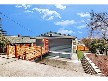 3850 18th Ave SW  Seattle, WA MLS# 1394447