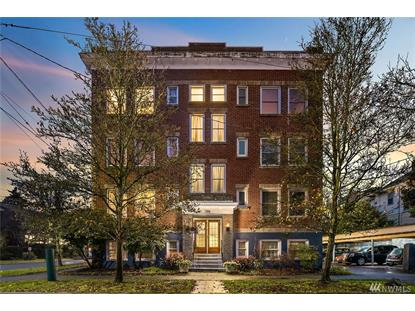 756 Broadway E  Seattle, WA MLS# 1395989
