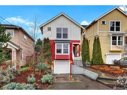 4516 S Kenny St  Seattle, WA MLS# 1396186