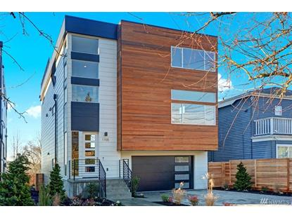 1705 30th Ave S  Seattle, WA MLS# 1396803