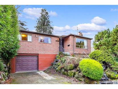 3937 S Orcas St  Seattle, WA MLS# 1399028