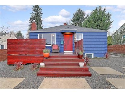7927 27th Ave SW  Seattle, WA MLS# 1399234