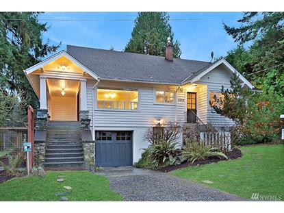 4819 NE 103rd St  Seattle, WA MLS# 1399332