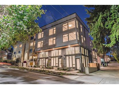 1007 W Howe St  Seattle, WA MLS# 1399535