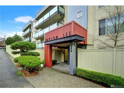1250 Taylor Ave  Seattle, WA MLS# 1399698
