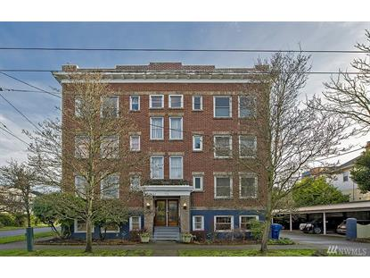 756 Broadway Ave E  Seattle, WA MLS# 1400461