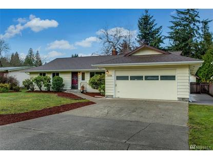 7839 132nd Ave NE  Kirkland, WA MLS# 1400572