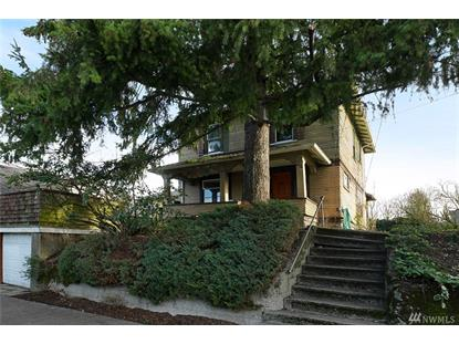5710 Latona Ave NE  Seattle, WA MLS# 1400667