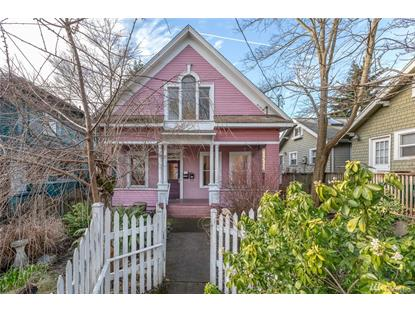 333 16th Ave  Seattle, WA MLS# 1400905