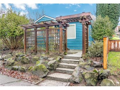 4438 40th Ave SW  Seattle, WA MLS# 1401098