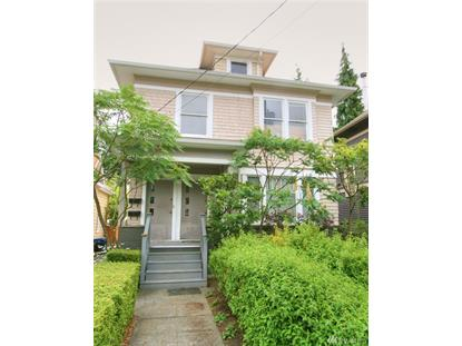 620 Malden Ave E  Seattle, WA MLS# 1401104