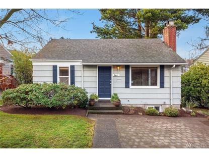 3417 31st Ave W  Seattle, WA MLS# 1401339