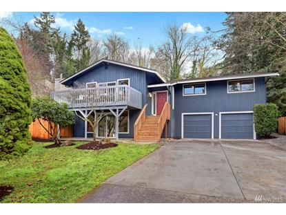 4554 84th Ave SE  Mercer Island, WA MLS# 1401677