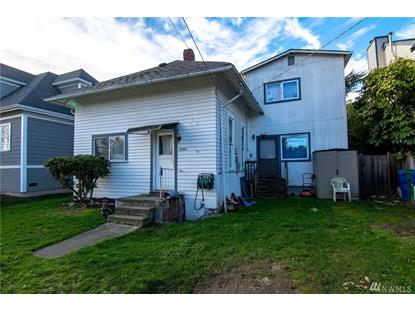 8705 Corliss Ave N  Seattle, WA MLS# 1401986