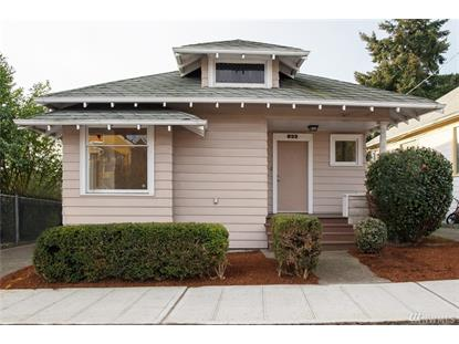 933 23rd Ave S  Seattle, WA MLS# 1402314