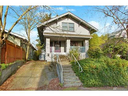 506 N 48th St  Seattle, WA MLS# 1402569