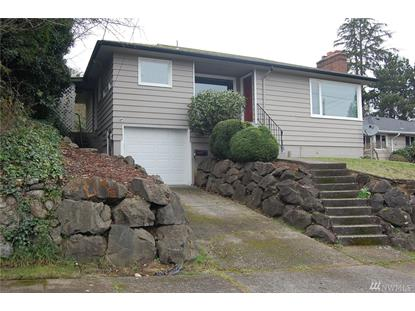 10427 66th Ave S  Seattle, WA MLS# 1402738