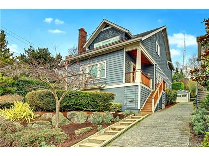 312 Prospect St  Seattle, WA MLS# 1402783