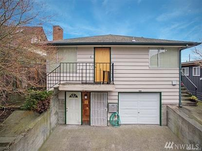 835 NW 50th  Seattle, WA MLS# 1407361