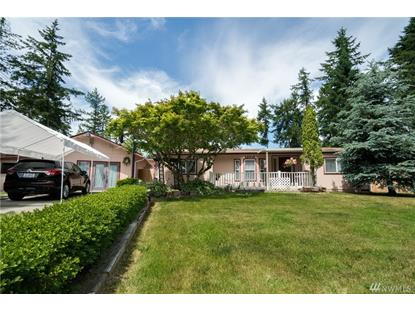 23310 46th Av Ct E  Spanaway, WA MLS# 1468309