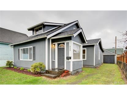 922 Lincoln St  Hoquiam, WA MLS# 1558386