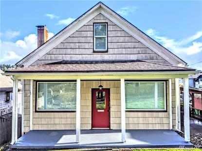 720 Hill Ave  Hoquiam, WA MLS# 1566343