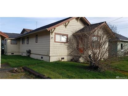 111 24th St  Hoquiam, WA MLS# 1574233