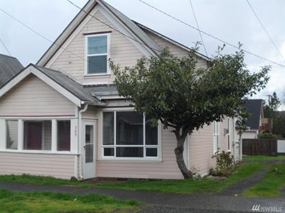 309 L St  Hoquiam, WA MLS# 1579515