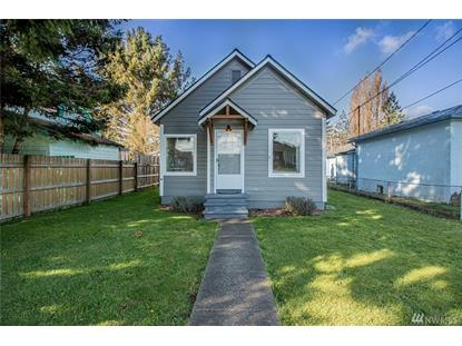 1107 Washington Ave  Hoquiam, WA MLS# 1583866
