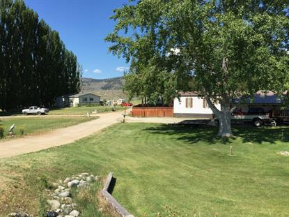 157 Johnson Creek Rd , Omak, WA