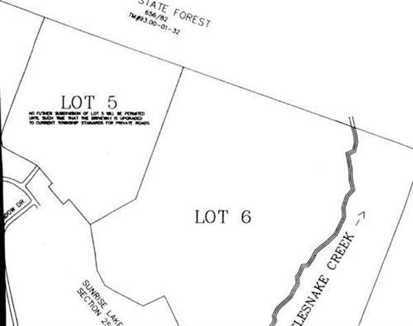 Overlook (Lot 5) Dr, Milford, PA 18337 - Image 1