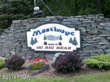 Lot 105 UPPER INDEPENDENCE Dr, Lackawaxen, PA 18435