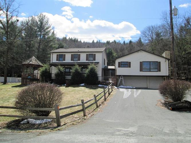 1358 Callicoon Rd, Damascus, PA 18415