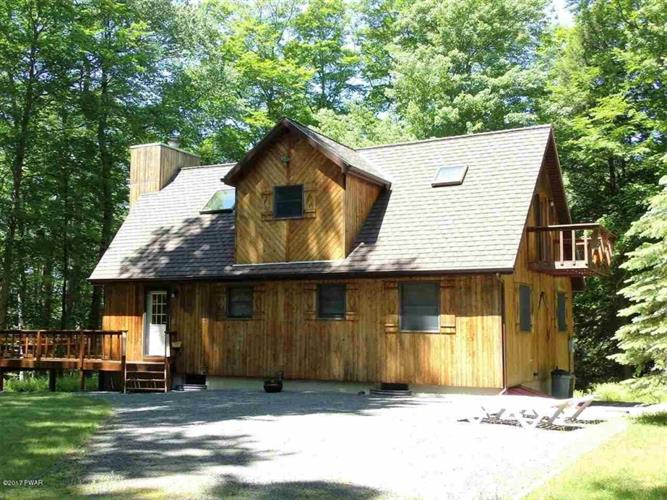 45 Deer Meadow Rd, Bethel, NY 12720